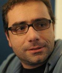 Jorge Louraço Figueira é, entre outros, crítico teatral do jornal Público, Porto (PT)