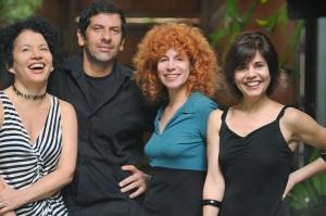 diretores Artísticos do <i>Tempo_Festival das Artes</i>