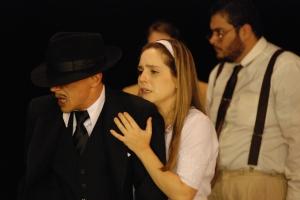 Antunes Filho escreve musical em homenagem a Lamartine Babo