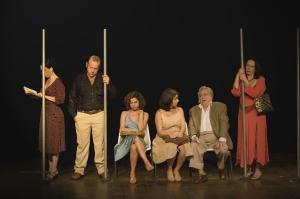 A peça estará dias 5, 6 e 7 de março no Theatro São Pedro